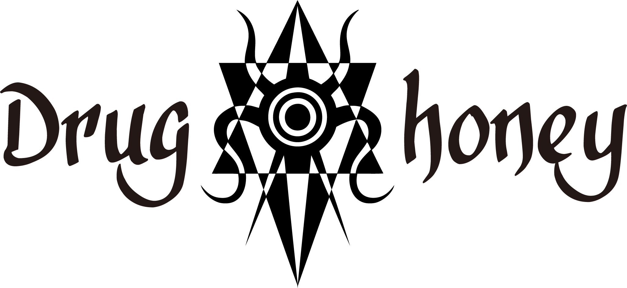 Drug honey_logo_edit